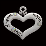 Wholesale Inspirational Charms
