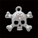 Wholesale Skulls Charms