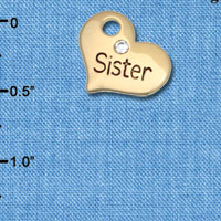 Wholesale Sister Charm