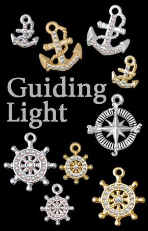 Guiding Light Charms