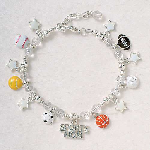 wholesale baseball charms and craft decorations